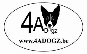 4ADOGZ - uw dierenspeciaalzaak